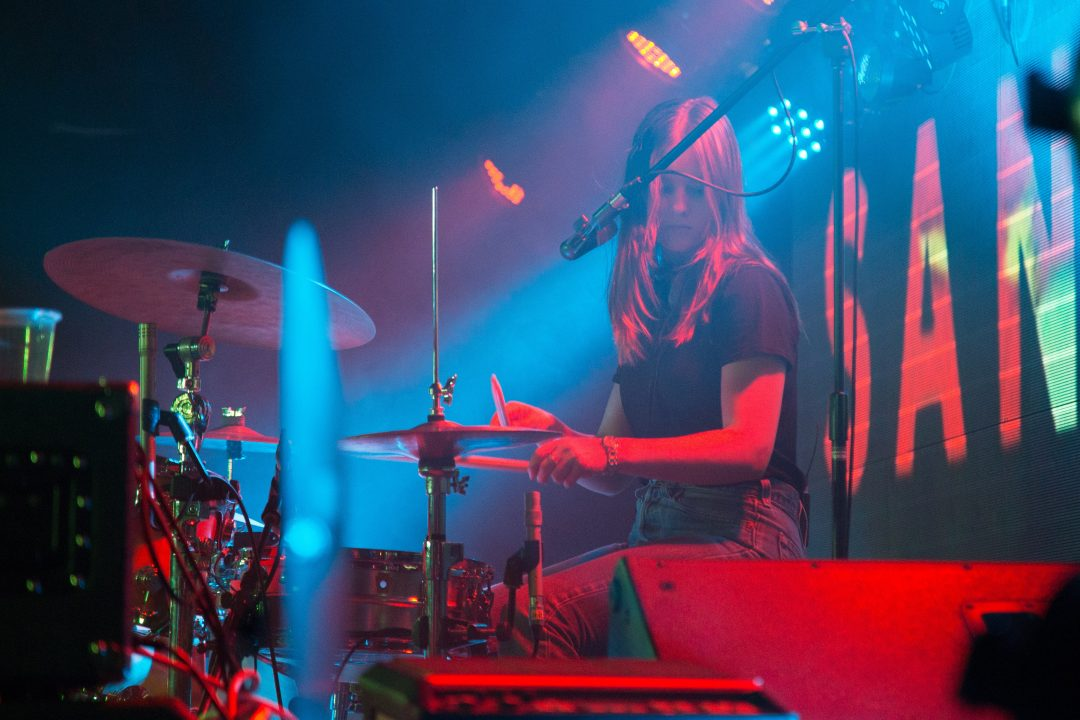 The Role Of A Drum Throne For Correct Drumming Posture