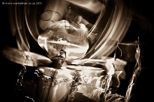 5 Ways to Improve your Drumming Speed